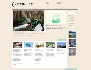 Cosebelle