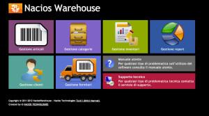 Nacios Warehouse
