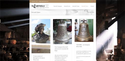 Opere Campane Marinelli