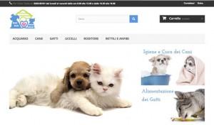 Bau Bau Miao Miao - Vendita prodotti al Dettaglio per Animali